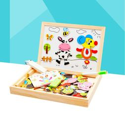Educational Art Puzzles Toys for Baby Play Gift Early Educat