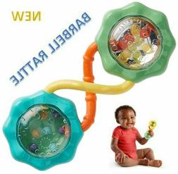 Educational Baby Toys for 3 Months Boys Girls Toddlers Color