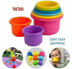Educational Learning Toys for 6 Months 1 2 3 Years Old Baby