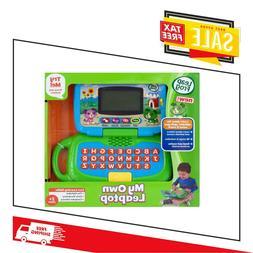 Educational Learning Toys Laptop For Baby Toddler Children G