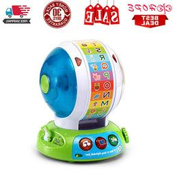 Educational Toys For 6 Months 1 2 3 year Old Boy Girl Spin&S
