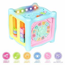 Educational Toys For 6 Months 1 2 3 Years Boys Girls Toddler