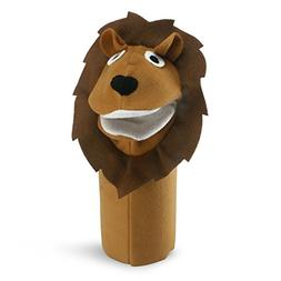 Baby Einstein Lion Hand Puppet  by Kids II
