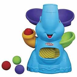 Elefun Busy Ball Popper Active Toy for Toddlers and Babies 9