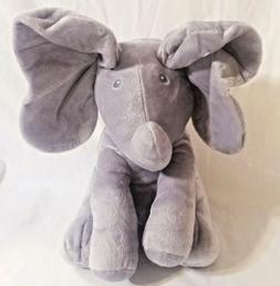 Elephant Baby Animated Flappy The Elephant Plush Toy Elephan