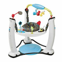 Evenflo ExerSaucerJump and Learn Stationary Jumper, Jam Sess
