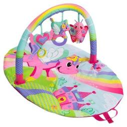 Infantino Explore & Store Activity Gym - Unicorn