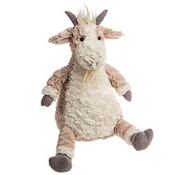 Mary Meyer FabFuzz Billy Goat Soft Toy Friend