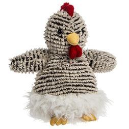 Mary Meyer FabFuzz Soft Toy, Lil' Chicken