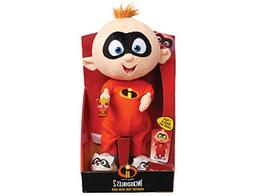 """The Incredibles Fightin' Fun Jack-Jack 15"""" Plush"""