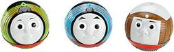 Fisher-Price My First Thomas & Friends Rail Rollers 3-Pack T