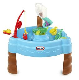 Little Tikes Fish 'n Splash Water Table Brand New!