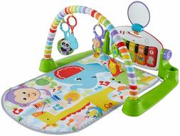 Fisher-Price Deluxe Kick 'n Play Piano Gym Open Box