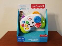 Fisher Price Laugh and Learn Controller / Video Game / Baby