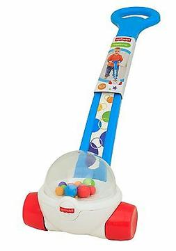 Fisher-Price Updated Classic Corn Popper Push Toy Brilliant