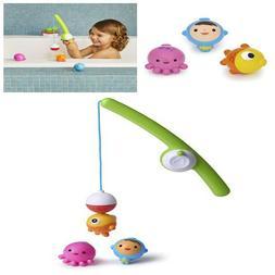 Fishin' Bath Toys For Toddlers Girls Boys Kids 1 2 3 Year Ol