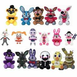 Five Nights at Freddy's Sister Location Plush Toy Stuffed Do