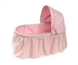 folding doll cradle