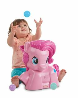 Playskool Friends Pinkie Pie Party Popper Featuring My Littl
