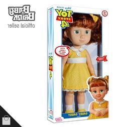 Gabby Gabby Toy Story 4 Doll Figure Disney Pixar Baby Brink