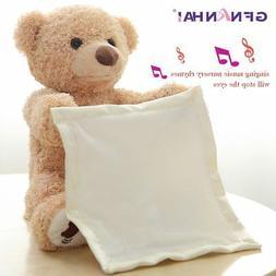GIFT Christmas Toys For Girl/Boy Age 3 Teddy Bear Soft Brown