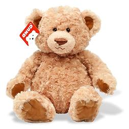 Gund Soft, Huggable Maxie Teddy Bear, The One They Will Love