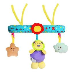 Hot Babies Multifunctional Development Toys Cute Plush Dolls