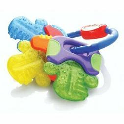 Icy Bite Hard/Soft Teething Keys Case Pack 48