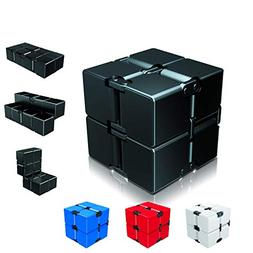 Infinity Cube Fidget Toy for Kids and Adults, Fidget Cube Co