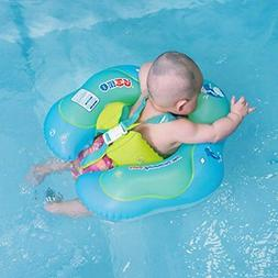 Free Swimming Baby Inflatable Float Ring Children Waist Floa