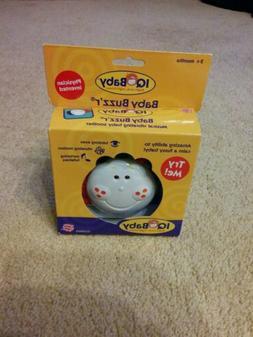 Small World Toys IQ Baby Original Baby Buzz'r