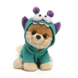 Itty Bitty Boo Monsteroo 5 inch - Stuffed Animal by GUND