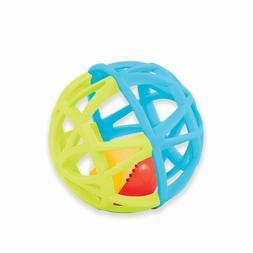 Manhattan Toy Jazz Ball Lights and Sounds