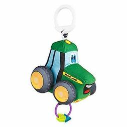 John Deere Johnny Tractor Clip and Go Toy - LP68159