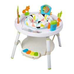 KARMAS PRODUCT Jump Entertainers Activity Center Baby's View