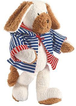 Kathe Kruse - On Tour - Dog Play Animal Toy
