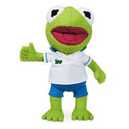 Disney Kermit Plush - Muppet Babies - Small