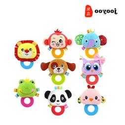 Kid Gift <font><b>Birth</b></font> Mobile Musical Rattle <fo