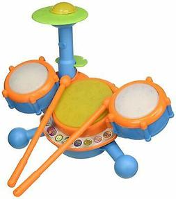 VTech KidiBeats Drum Set Baby Toy Toddlers Toy
