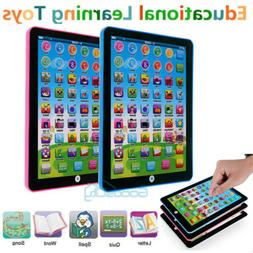 For Kids Children Tablet Baby IPAD Earlly Educational Digita