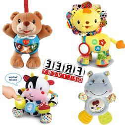 Kids Educational Toy Baby Learning VTech Development Roar Mu