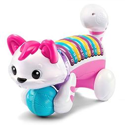 Kitty Number Musical Count And Crawl Toys For 1 2 Year Old B