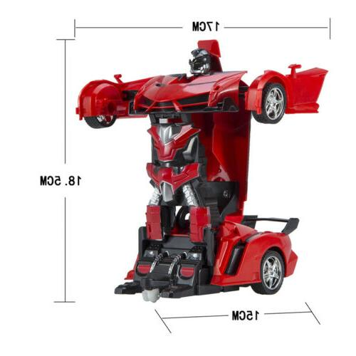1:18 Transformer IN Kids Toys Xmas