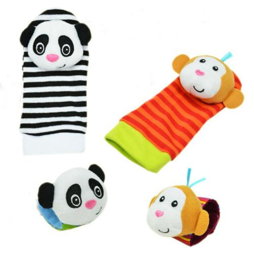 2PCS Baby Socks