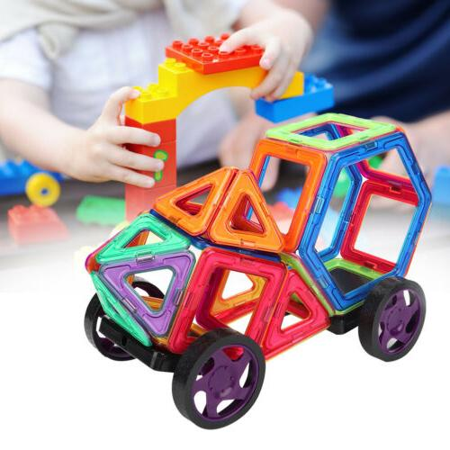 113Pc Blocks Toys for Kids