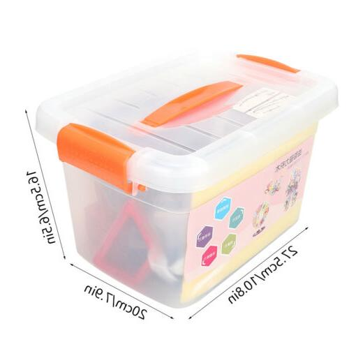 113Pc Blocks Education Kids Baby Gift+container