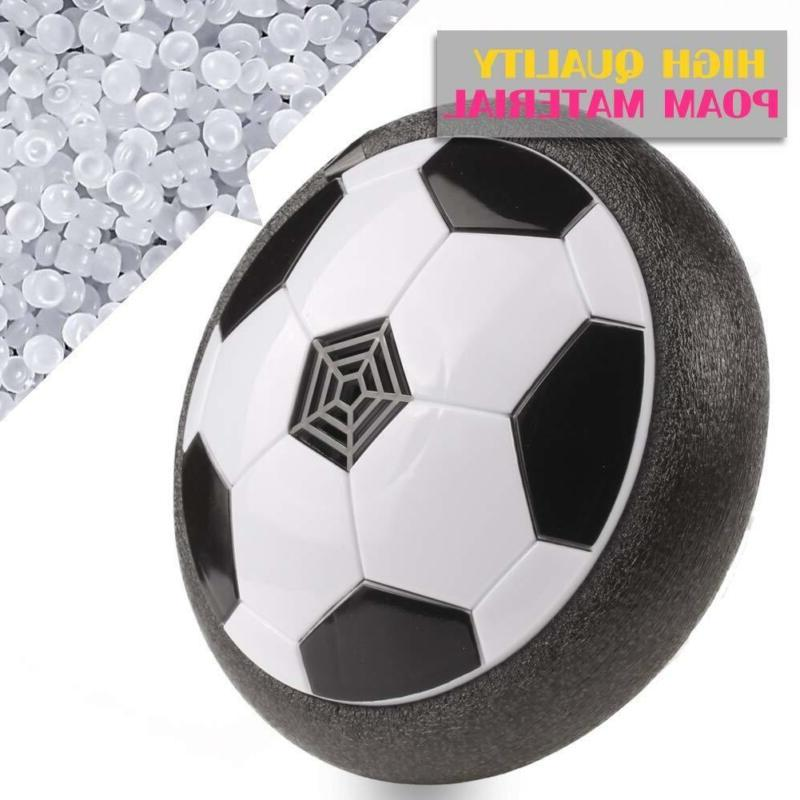 Toys For Boys Soccer Hover Ball 4 5 6 7 8 9+ Year Age