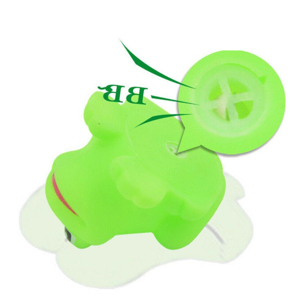 20X Float Toys Soft Kids w/ Spoon