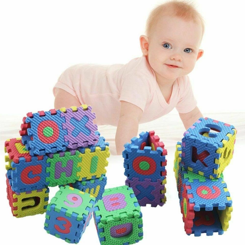 36pcs/set Baby Educational Toys
