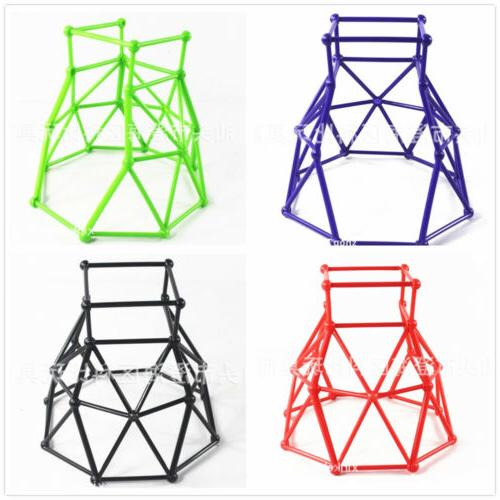 4pack climbing playset gym jungle stand